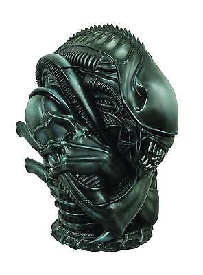 Aliens Warrior Cookie Jar