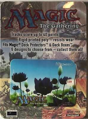 Pro Counter - Magic the Gathering Ultra Pro Life Counter Lotus Vale Factory sealed