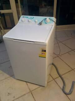 Top load washing machine. 6kg load. Hoover 600MD. Gordon Ku-ring-gai Area Preview