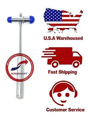 Neurological Medical Buck Reflex Hammer- Royal Us Seller Fast Shipping