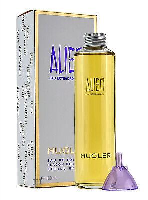 Mugler Alien Eau Extraordinaire 100ml Eau de Toilette Refill
