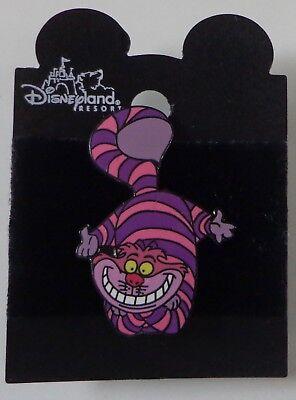 Disney DLR Alicia en el País de las Maravillas Upside-Down Gato de...