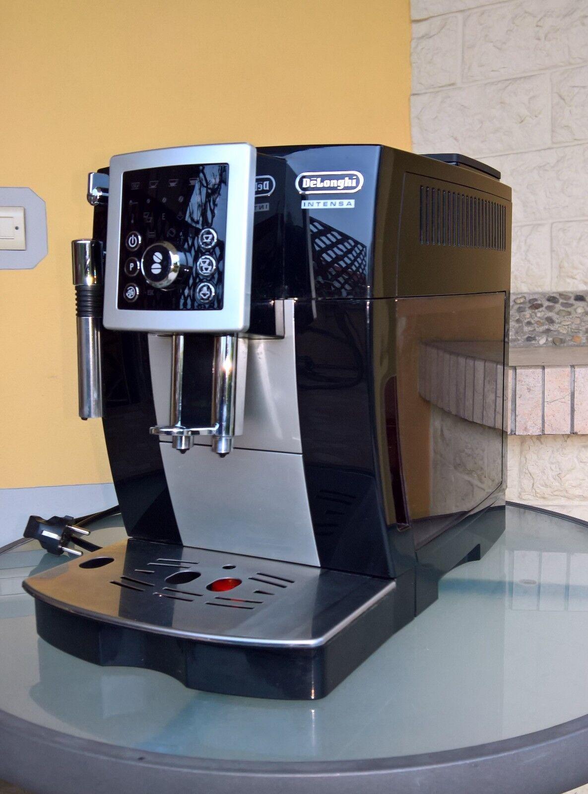 DeLonghi Ecam super automatica  De Longhi Macchina caffe espresso , saeco gaggia