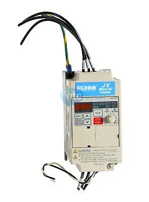Saftronics Yaskawa Vm7 Micro Drive Cimr J7au20p7 200-230v 6.4 Amp - Ac Inverter