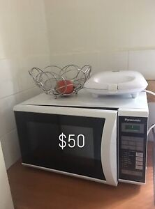 Microwave 23 L Coogee Eastern Suburbs Preview