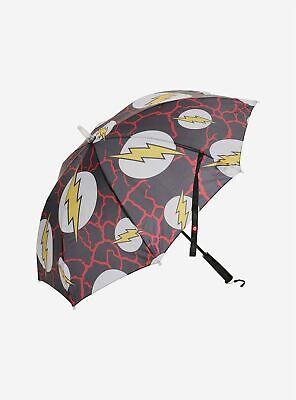Flash Umbrella DC Comics Umbrella Flash Accessory LED Umbrella Flash (Dc Comics Umbrella)