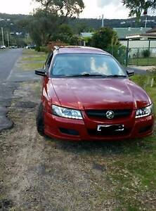 2004 Holden Commodore Wagon Tweed Heads Tweed Heads Area Preview