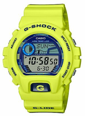 CASIO G-SHOCK G-LIDE GLX-6900SS-9D Men's Watch 2019 Model New in Box