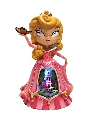 Aurora The Princess (DISNEY PRINCESS AURORA THE WORLD OF MISS MINDY SLEEPING BEAUTY LIGHT UP STATUE)