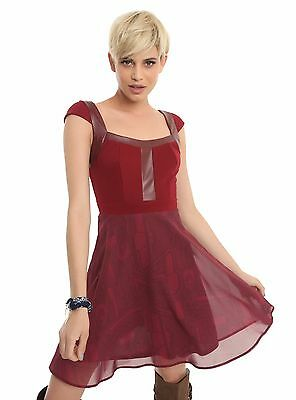 Marvel  Her Universe Guardians of the Galaxy - Guardians Of The Galaxy Kleid