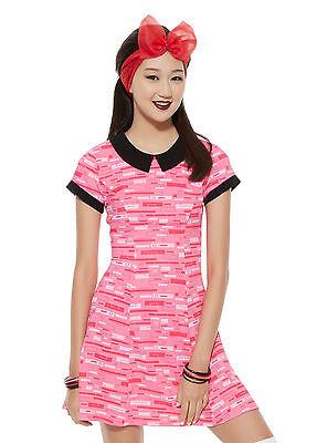 The Powerpuff Girls Blossom Dress](The Powerpuff Girls Costumes)