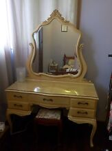 French Rococo Style Dressing Table (Duchess, Vanity) Cairns Surrounds Preview