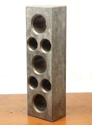Cast Aluminum Precision Machinist Set Up Parallel Block 20 X 6 X 4-18