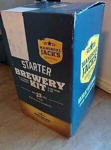 Starter Beer Brewing Kit East Perth Perth City Area Preview
