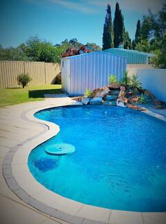 Beautiful family home, perfect for entertaining and relaxation! Gosnells Gosnells Area Preview