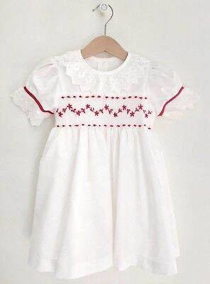 Christmas toddler girl dress 2T-5T (5t Christmas Dresses)