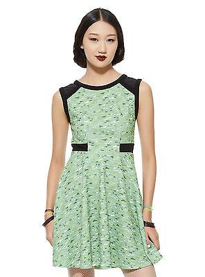 The Powerpuff Girls Buttercup Dress](The Powerpuff Girls Costumes)