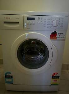 BOSCH 6.5kg Front Load Washing Machine Yagoona Bankstown Area Preview