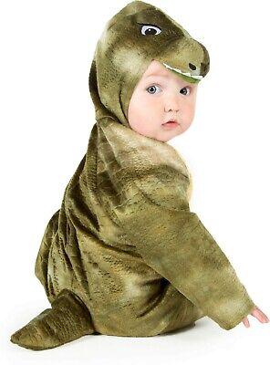 Baby T Rex Dinosaurier Kostüm Alter 6 12 18 24 Monate 2-3 Jahr Mädchen Jungen