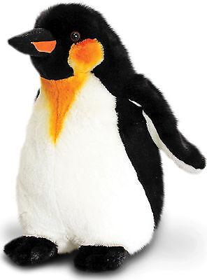 Keel Toys PENGUIN Baby/Toddler/Kids Zoo Animal Soft Toy/Gift Nursery BN