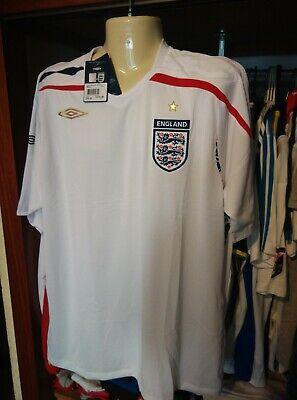 Nueva - New | Original | Camiseta futbol | Talla XL |...