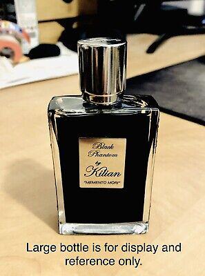 Black Phantom by Kilian EDP - 5ml Sample