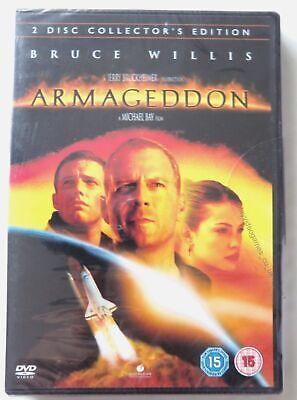 67321 DVD - Armageddon [NEW / SEALED] BED888314