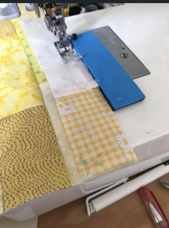 sewing+machine+Attachment++Seam+Guide+Straight+Seams+Every+Time