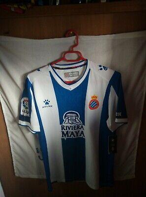 Nueva a estrenar | Original | Camiseta de futbol | Talla M...