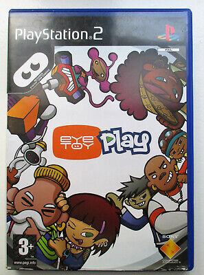 EyeToy Play  segunda mano  Embacar hacia Mexico