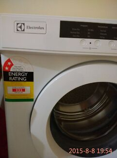 Electrolux Dryer 5kg Artarmon Willoughby Area Preview