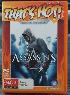 PC Game - Assassin's Creed: Director's Cut
