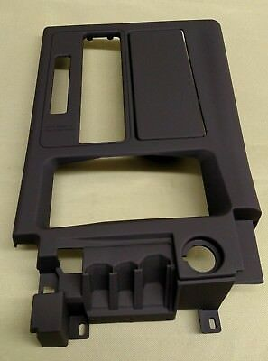 Automatic Console Shift Plate - Console Shift Plate, Automatic,C4 Corvette,1994,95,96,New