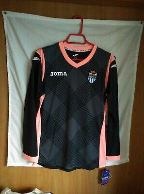 Nueva a estrenar | Original | Camiseta de futbol | Talla S | Atletico Baleares image