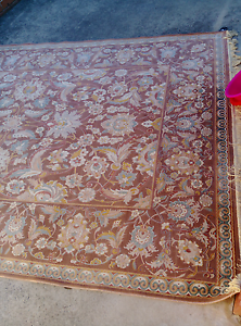 2 carpets for sale measurement are 2x3 and 2x3 St Clair Penrith Area Preview