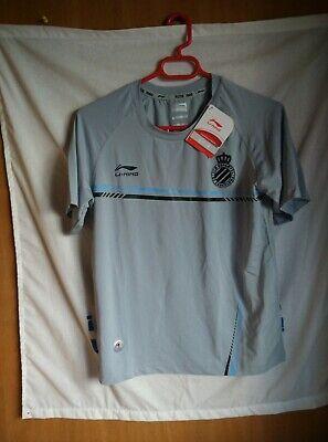 Nueva a estrenar | Original | Camiseta de futbol | Talla S...