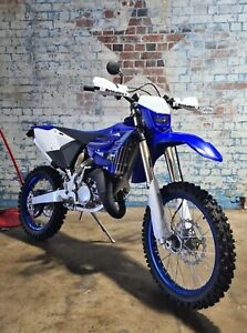 2020 Yamaha YZ125X with rec kit - IN STOCK! Rockhampton Rockhampton City Preview