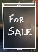 *SOLD* Waeco Coolmatic CR1110 Upright Fridge Freezer 108L 12V/240V Crows Nest Toowoomba Surrounds Preview