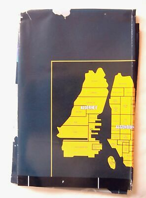 55905 Instruction MAP - GTA Episodes From Liberty City - Microsoft Xbox 360