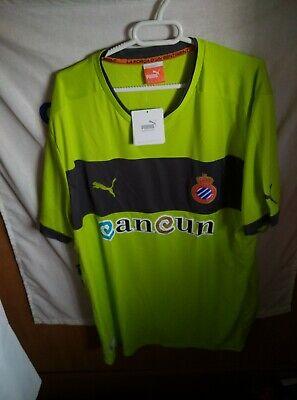 Nueva a estrenar | Original | Camiseta futbol | Talla XXL |...
