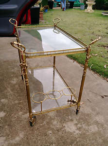 Cocktail trolley Parafield Gardens Salisbury Area Preview