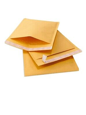 100 000 Kraft Bubble Mailers 4x8 Self Seal Padded Envelopes 4 X 8