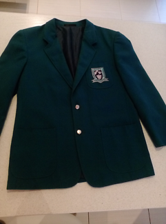 Senior School Uniform Blazer - Kings CC