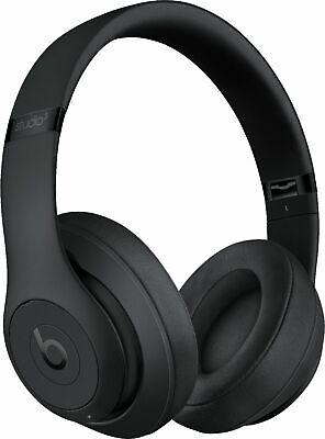 Beats by Dr. Dre - Beats Studio³ Wireless Noise Cancelling Headphones - Matte...