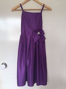 Girls Formal Dress - Children's Size 16 - $60 Negotiable Kuraby Brisbane South West Preview