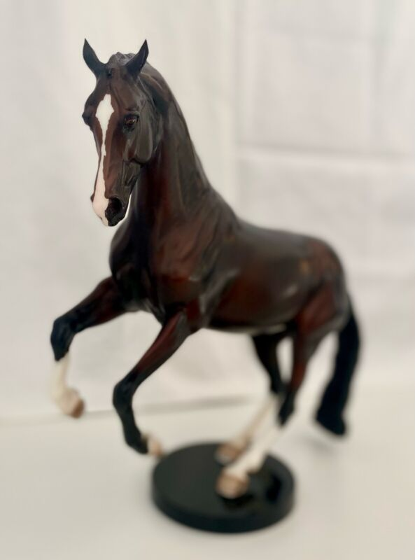 Breyer Horse Valegro - Traditional Model Horse