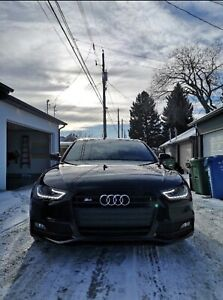 2016 Audi S4 Technik ***REDUCED TO SELL***