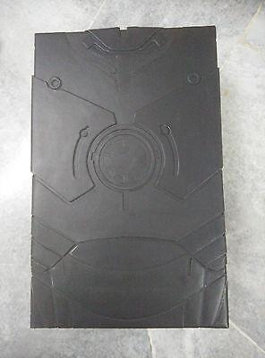 Hot Toys Iron Man Mark III Gunmetal SDCC MMS101 BIB MINT BEST DEAL Courier (Best Iron Man Toys)