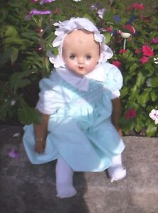 Ideal Plassie Magic Skin Doll 24 INCH