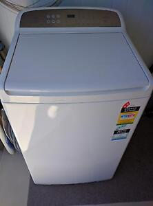 Fisher and Paykel Washsmart top loading washing machine Port Lincoln Port Lincoln Area Preview